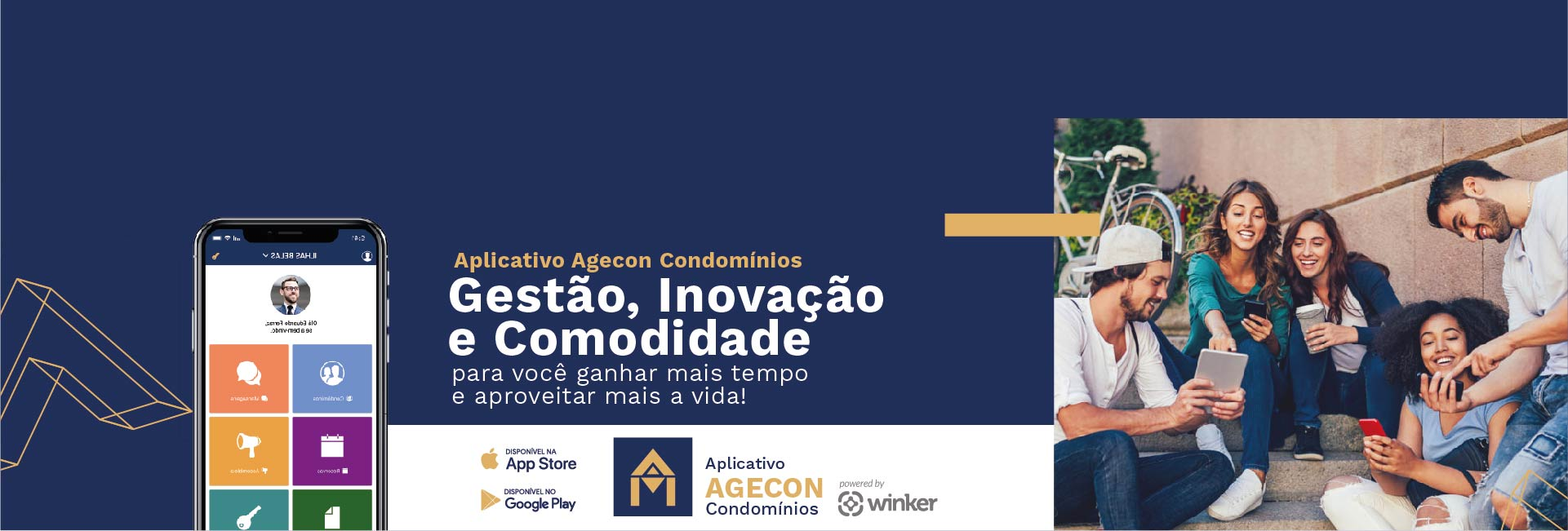 Filial Agecon Minas